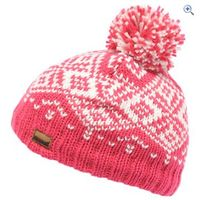 Regatta Askel Childrens Winter Hat - Size: 7-10 - Colour: JEM