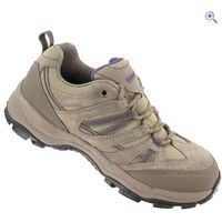 Hi-Tec Tripway Waterproof Womens Multi-Sport Shoe - Size: 8 - Colour: Taupe