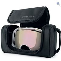 Oakley Universal Soft Goggle Case - Colour: Black