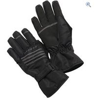 Dare2b Surrender Kids Ski Gloves - Size: 6-7 - Colour: Black