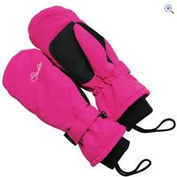 Dare2b Overreach Ski Mitts - Size: XS - Colour: ELECTRIC PINK
