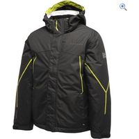 Dare2b Imposed Kids Waterproof Jacket - Size: 3-4 - Colour: Black
