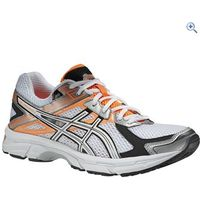 Asics Gel-Trounce 2 Mens Running Shoes - Size: 13 - Colour: WHITE-ORANGE