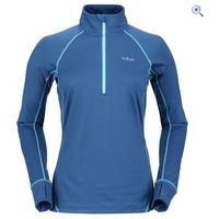 Rab Womens Flux Pull-On - Size: 8 - Colour: Blue