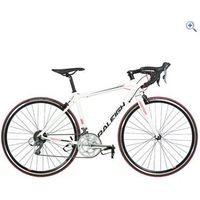 Raleigh Oberon Road Bike - Size: 50 - Colour: White And Black