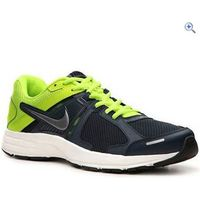 Nike Dart 10 Mens Running Shoes - Size: 8 - Colour: Dark Grey