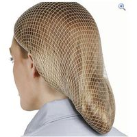 Shires Hairnet - Colour: Blonde