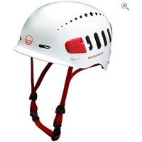 Wild Country Fusion Helmet - Size: 2 - Colour: White