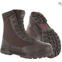 Magnum Classic Boot (Brown) - Size: 12 - Colour: Brown