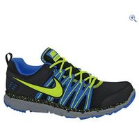 Nike Flex Trail 2 Mens Running Shoes - Size: 9 - Colour: COBALT-BLACK