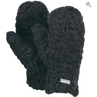 North Ridge Alton Womens Mitt - Colour: Graphite