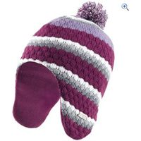 North Ridge Bexley Womens Hat - Colour: Mulberry