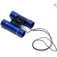 Handy Heroes Binoculars (10 x 25) - Colour: Blue