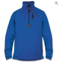 Paramo Mens Mountain Vent Pull On - Size: M - Colour: REEF BLUE