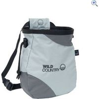 Wild Country New Dipper Chalk Bag - Colour: Light Grey