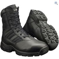 Magnum Panther 8.0 Steel Toe Boots - Size: 12 - Colour: Black