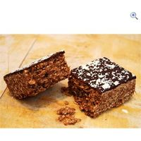 The Dorset Flapjack Company Triple Chocolate Flapjack (120g)