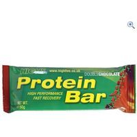 High5 Protein Bar (Double Chocolate) 50g