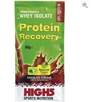 High5 Protein Recovery (Chocolate) 60g