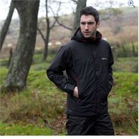 Berghaus Vinson Mens Waterproof Insulated Jacket - Size: XL - Colour: Black