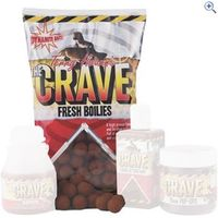 Dynamite Baits Terry Hearns Crave Boilies 1kg 18mm