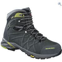 Mammut Mercury Advanced High II GTX Mens Hiking Boot - Size: 8 - Colour: GRAPHITE-ALOE