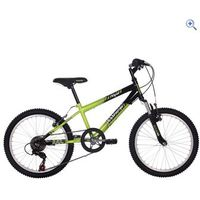 Extreme Viper 20 Kids Bike - Colour: Green