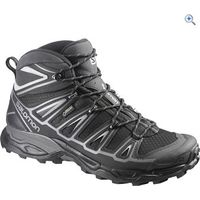 Salomon X Ultra Mid 2 GTX Mens Hiking Boot - Size: 7.5 - Colour: Black