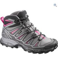 Salomon X Ultra Mid 2 GTX Womens Hiking Boot - Size: 6 - Colour: DETROIT-AUTO