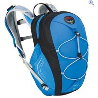 Osprey Rev 6 Runners Backpack - Colour: Blue