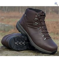 Berghaus Explorer Ridge Plus GTX Mens Hiking Boots - Size: 9 - Colour: Brown