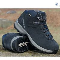 Berghaus Explorer Trail Plus GTX Womens Hiking Boot - Size: 6 - Colour: Navy