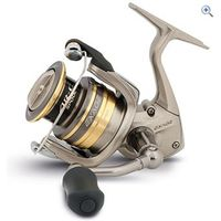 Shimano Exage 3000 Front Drag Reel