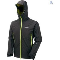 Montane Rock Guide Mens Jacket - Size: XL - Colour: Black