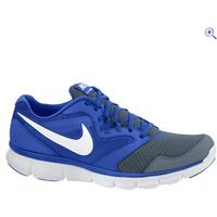 Nike Flex Experience RN 3 MSL Mens Running Shoe - Size: 11 - Colour: Blue-White