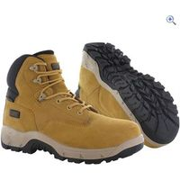 Magnum Precision Sitemaster Mens Work Boot - Size: 13 - Colour: Honey Yellow