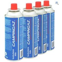 Campingaz CP250 Gas Cartridge (Pack of 4)