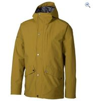 Marmot Mens Waterton Jacket - Size: XXL - Colour: BROWN MOSS