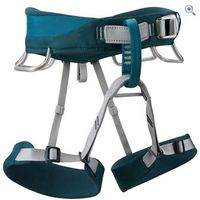 Black Diamond Primrose Womens Harness - Size: S - Colour: Moroccan Blue