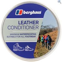 Berghaus Conditioning Cream (for Leather Footwear) - Colour: NEUTRAL