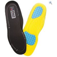 Berghaus Ortholite Foot Bed (5mm) - Size: 11 - Colour: Black