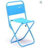 Freedom Trail Florida Micro Chair - Colour: Blue