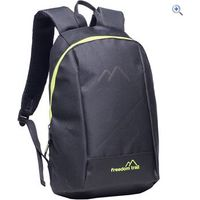 Freedom Trail Spirit 10 Daysack - Colour: Black