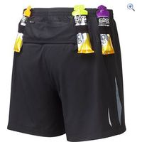 Ronhill Trail Cargo Mens Running Shorts - Size: L - Colour: Black