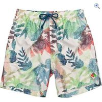 Protest Shore Beachshort - Size: XL - Colour: SEASHELL