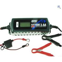 Maypole Battery Charger (3.8A 12V) Auto Electronic