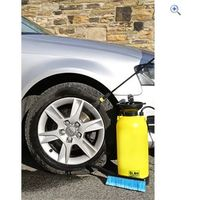 Freedom Trail Portable Power Washer (8 Litre)