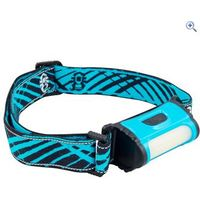 Coleman CHT Latitude Headlamp - Colour: Turq