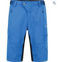 Dare2b Modify 2-in-1 Mens Cycling Short - Size: 32 - Colour: SKYDIVER BLUE