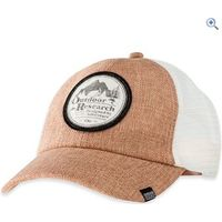 Outdoor Research Big Rig Trucker Cap - Colour: Straw